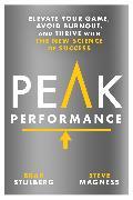 Cover-Bild zu Peak Performance (eBook) von Stulberg, Brad