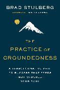 Cover-Bild zu The Practice of Groundedness von Stulberg, Brad
