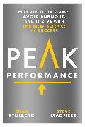 Cover-Bild zu Peak Performance von Stulberg, Brad