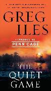 Cover-Bild zu The Quiet Game von Iles, Greg