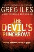 Cover-Bild zu The Devil's Punchbowl von Iles, Greg