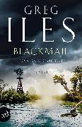 Cover-Bild zu Blackmail (eBook) von Iles, Greg