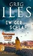 Cover-Bild zu Ewiger Schlaf (eBook) von Iles, Greg