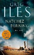 Cover-Bild zu Natchez Burning (eBook) von Iles, Greg