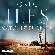 Cover-Bild zu Natchez Burning (Audio Download) von Iles, Greg