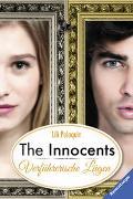 Cover-Bild zu The Innocents, Band 3: Verführerische Lügen von Peloquin, Lili