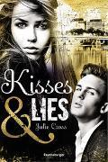 Cover-Bild zu Kisses & Lies von Cross, Julie