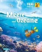 Cover-Bild zu Frag doch mal ... die Maus!: Meere und Ozeane von Englert, Sylvia