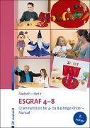 Cover-Bild zu ESGRAF 4-8 von Motsch, Hans-Joachim
