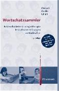 Cover-Bild zu Wortschatzsammler von Motsch, Hans-Joachim
