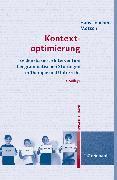 Cover-Bild zu Kontextoptimierung (eBook) von Motsch, Hans-Joachim