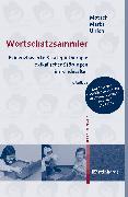 Cover-Bild zu Wortschatzsammler (eBook) von Motsch, Hans-Joachim