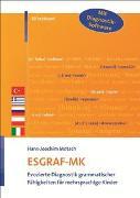 Cover-Bild zu ESGRAF-MK von Motsch, Hans-Joachim