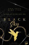 Cover-Bild zu Black Sky von Jung, Kera