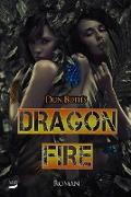 Cover-Bild zu Dragonfire (eBook) von Both, Don
