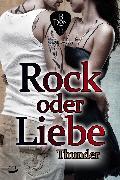 Cover-Bild zu Rock oder Liebe - Thunder (eBook) von Both, Don