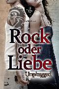 Cover-Bild zu Rock oder Liebe - Unplugged (eBook) von Both, Don
