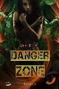 Cover-Bild zu Dangerzone (eBook) von Both, Don