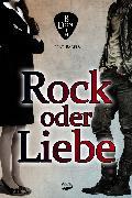 Cover-Bild zu Rock oder Liebe (eBook) von Both, Don