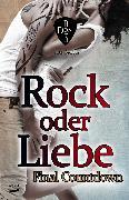 Cover-Bild zu Rock oder Liebe - Final Countdown (eBook) von Both, Don