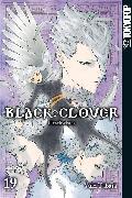 Cover-Bild zu Black Clover 19: Geschwister (eBook) von Tabata, Yuki