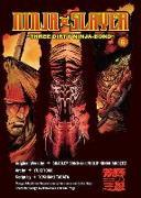 Cover-Bild zu Ninja Slayer, Part 6 von Bond, Bradley