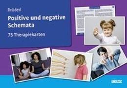 Cover-Bild zu Positive und negative Schemata von Brüderl, Leokadia