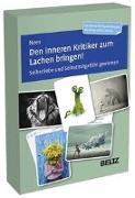 Cover-Bild zu Den inneren Kritiker zum Lachen bringen! von Nees, Frauke