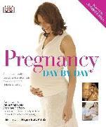 Cover-Bild zu Pregnancy Day By Day von Blott, Maggie