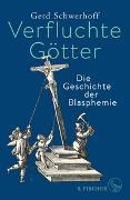 Cover-Bild zu Verfluchte Götter von Schwerhoff, Gerd