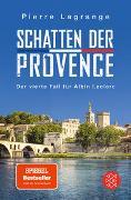 Cover-Bild zu Schatten der Provence von Lagrange, Pierre
