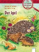 Cover-Bild zu Der Igel von Reichenstetter, Friederun