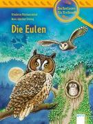 Cover-Bild zu Die Eulen von Reichenstetter, Friederun