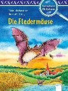 Cover-Bild zu Die Fledermäuse von Reichenstetter, Friederun