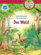 Cover-Bild zu Der Wald von Reichenstetter, Friederun