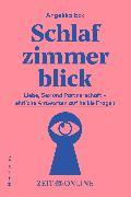 Cover-Bild zu Schlafzimmerblick (eBook) von Eck, Angelika