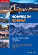 Cover-Bild zu Reiseatlas Norwegen von KUNTH Verlag GmbH & Co. KG