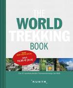 Cover-Bild zu The World Trekking Book von KUNTH Verlag GmbH & Co. KG