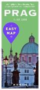 Cover-Bild zu EASY MAP Europa PRAG. 1:12'500 von KUNTH Verlag GmbH & Co. KG (Hrsg.)