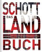 Cover-Bild zu Das Schottland Buch von KUNTH Verlag GmbH & Co. KG (Hrsg.)