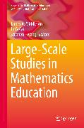 Cover-Bild zu Large-Scale Studies in Mathematics Education (eBook) von Hwang, Stephen (Hrsg.)