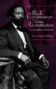 Cover-Bild zu Black Congressmen During Reconstruction von Middleton, Stephen (Hrsg.)