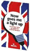 Cover-Bild zu now goes me a light up