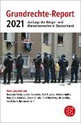 Cover-Bild zu eBook Grundrechte-Report 2021