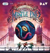 Cover-Bild zu Die Chroniken von Mistle End - Teil 2: Die Jagd beginnt