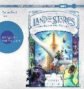 Cover-Bild zu Land of Stories: Das magische Land 6 - Der Kampf der Welten