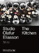 Cover-Bild zu The Kitchen - Deutsche Ausgabe von Studio Olafur Eliasson
