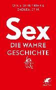 Cover-Bild zu Sex - die wahre Geschichte von Ryan, Christopher