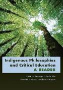Cover-Bild zu Indigenous Philosophies and Critical Education von Dei, George J. Sefa (Hrsg.)