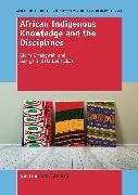 Cover-Bild zu African Indigenous Knowledge and the Disciplines (eBook) von Emeagwali, Gloria
